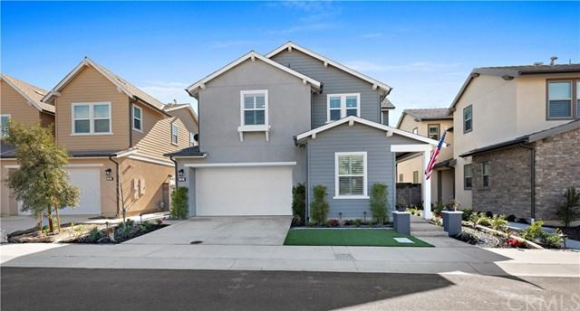 23 Marcar, Rancho Mission Viejo, CA 92694 (#OC19058817) :: Berkshire Hathaway Home Services California Properties