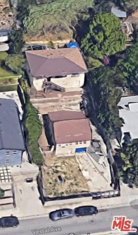 1933 Vestal Avenue, Los Angeles (City), CA 90026 (#19444732) :: The Laffins Real Estate Team