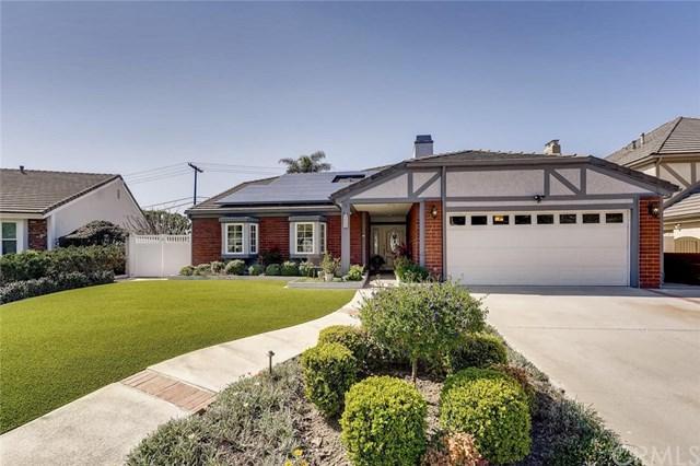 359 S Avenida Margarita, Anaheim Hills, CA 92807 (#PW19057977) :: Ardent Real Estate Group, Inc.
