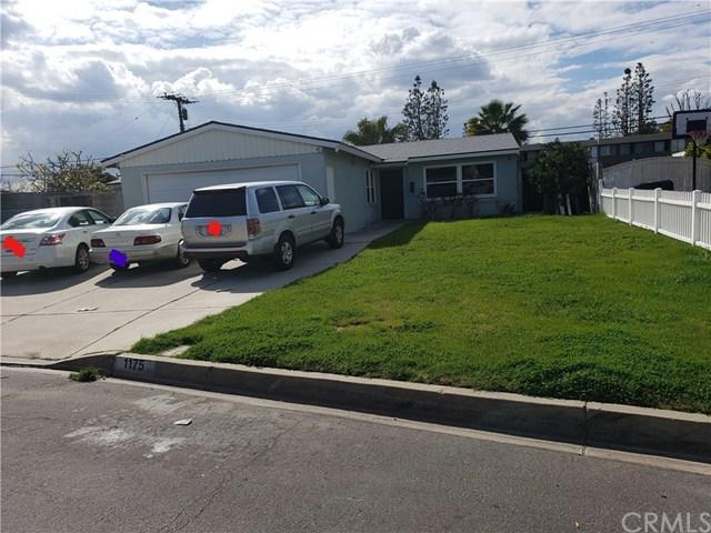 1175 N Armel Drive, Covina, CA 91722 (#CV19055325) :: RE/MAX Masters
