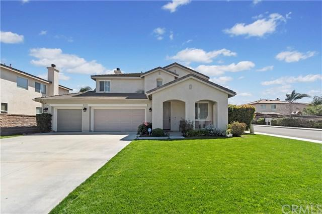 6410 Peach Blossom Street, Eastvale, CA 92880 (#IG19058324) :: Mainstreet Realtors®