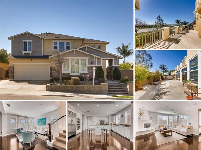 3405 Corte Brezo, Carlsbad, CA 92009 (#190014209) :: RE/MAX Empire Properties