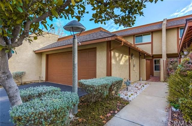 590 Magnolia Way, La Habra, CA 90631 (#PW19058947) :: Ardent Real Estate Group, Inc.