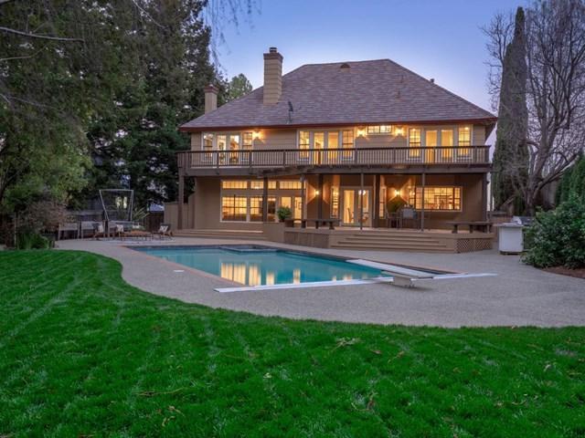 6 Woodleaf Avenue, Redwood City, CA 94061 (#ML81742950) :: eXp Realty of California Inc.