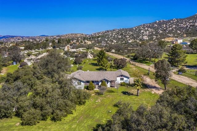 23970 Hartley Hill Road, Potrero, CA 91963 (#190014231) :: Fred Sed Group