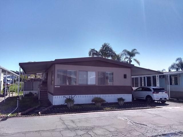 2907 S Santa Fe Ave #79, San Marcos, CA 92069 (#190014219) :: RE/MAX Empire Properties
