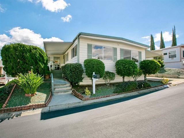 525 W El Norte Pkwy #74, Escondido, CA 92026 (#190014249) :: RE/MAX Empire Properties