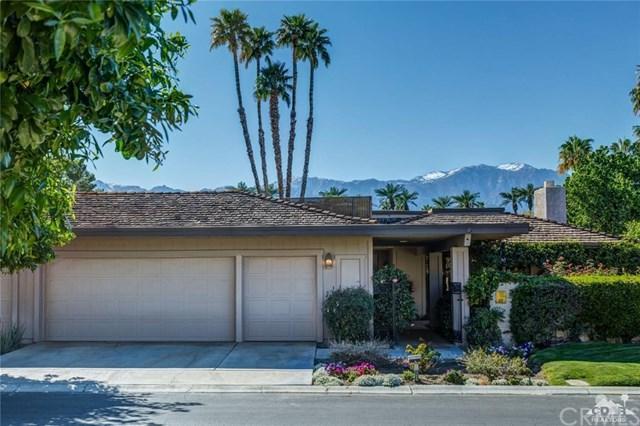 17 Dartmouth Drive, Rancho Mirage, CA 92270 (#219008163DA) :: Realty ONE Group Empire