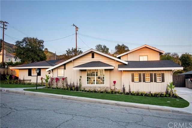 110 Country Club Court, Glendora, CA 91741 (#CV19057858) :: RE/MAX Empire Properties