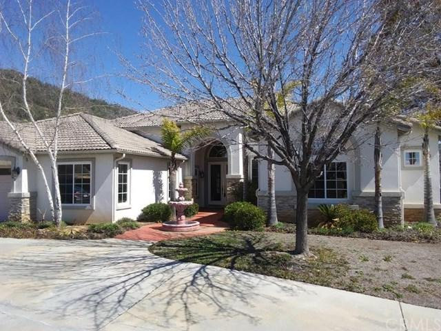 36150 Cherrywood Drive, Yucaipa, CA 92399 (#IG19059014) :: Angelique Koster