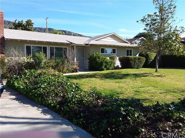 405 W Virginia Avenue, Glendora, CA 91741 (#AR19057536) :: RE/MAX Empire Properties
