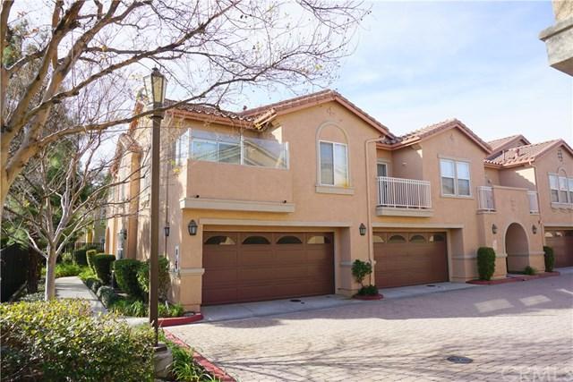 11450 Church Street #153, Rancho Cucamonga, CA 91730 (#AR19055985) :: RE/MAX Empire Properties