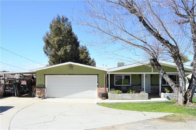 12750 10th Street, Yucaipa, CA 92399 (#EV19059048) :: Vogler Feigen Realty