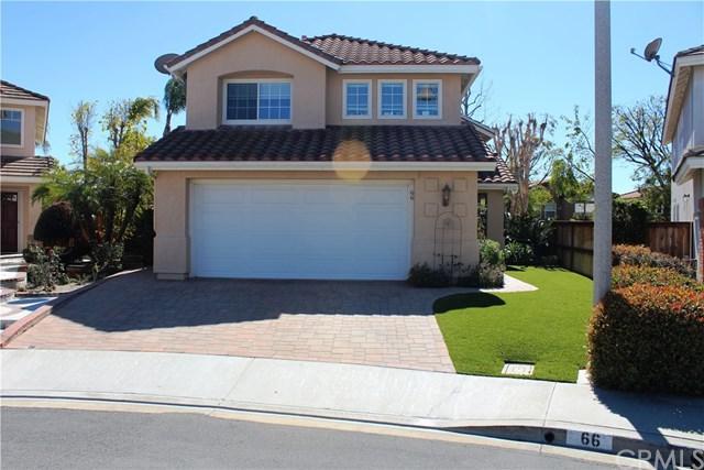 66 Fairfield, Lake Forest, CA 92610 (#OC19058649) :: Z Team OC Real Estate