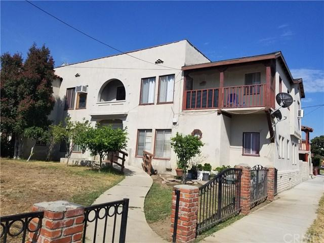 200 N Maple Avenue, Montebello, CA 90640 (#DW19059126) :: J1 Realty Group