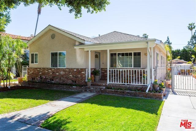 4175 Madison Avenue, Culver City, CA 90232 (#19444620) :: RE/MAX Empire Properties
