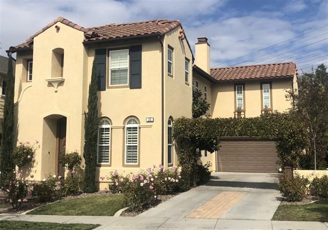 20 Cerner Ct, Ladera Ranch, CA 92694 (#190014284) :: Berkshire Hathaway Home Services California Properties