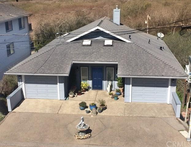 445 Pembrook, Cambria, CA 93428 (#SC19058242) :: RE/MAX Parkside Real Estate