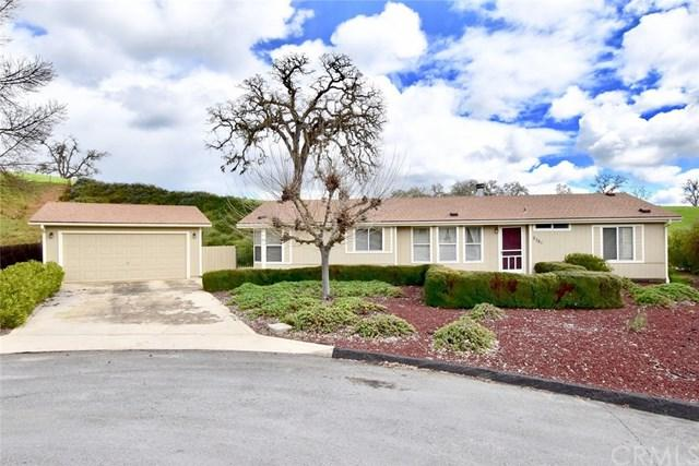 2781 Tennessee Walker Way, Paso Robles, CA 93446 (#NS19058267) :: RE/MAX Parkside Real Estate