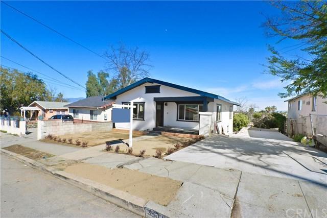 3502 Linda Vista, Los Angeles (City), CA 90032 (#CV19059183) :: The Laffins Real Estate Team