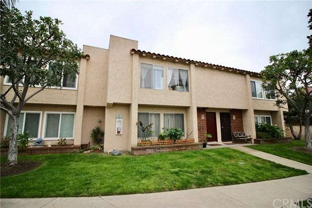 700 W La Veta Avenue B5, Orange, CA 92868 (#PW19054832) :: Ardent Real Estate Group, Inc.