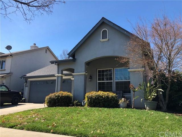 1610 Harvest Glen Drive, Chico, CA 95928 (#SN19059211) :: The Laffins Real Estate Team