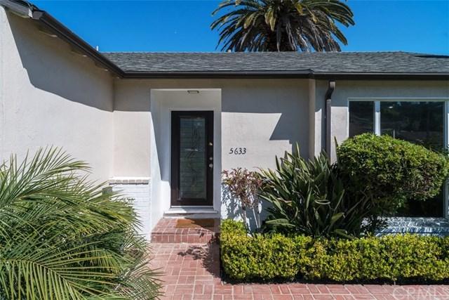 5633 Wenlock Street, Los Angeles (City), CA 90016 (#PW19058532) :: J1 Realty Group