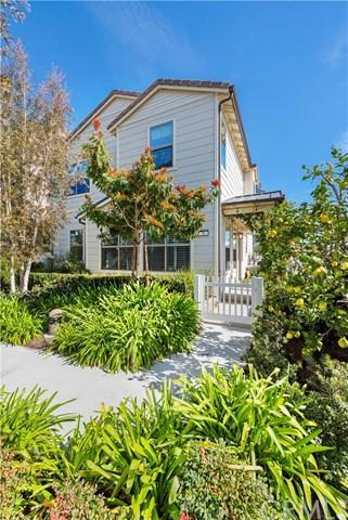 56 Marisol Street, Rancho Mission Viejo, CA 92694 (#OC19057799) :: Berkshire Hathaway Home Services California Properties