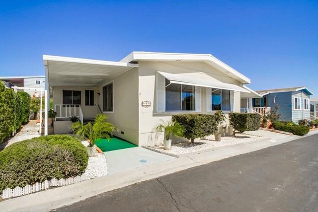 650 S Rancho Santa Fe Rd. #252, San Marcos, CA 92078 (#190014319) :: RE/MAX Empire Properties