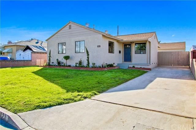 7821 Sideview Drive, Pico Rivera, CA 90660 (#PW19059301) :: Millman Team