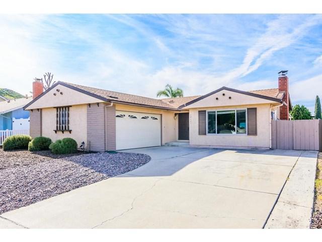 12647 Casa Avenida, Poway, CA 92064 (#190014337) :: Go Gabby