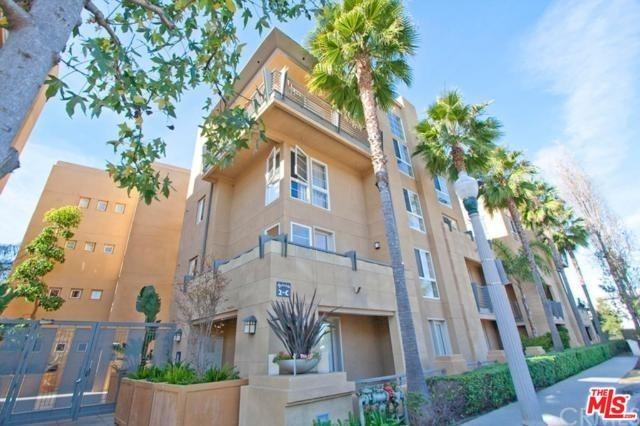5831 Seawalk Drive #136, Playa Vista, CA 90094 (#19444650) :: Team Tami