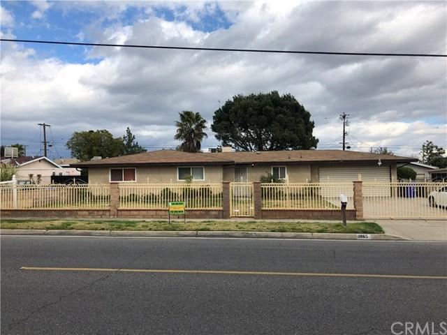 1065 N Willow Avenue, Rialto, CA 92376 (#CV19058757) :: Mainstreet Realtors®