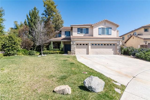 31978 Odyssey Drive, Winchester, CA 92596 (#SW19058268) :: Allison James Estates and Homes