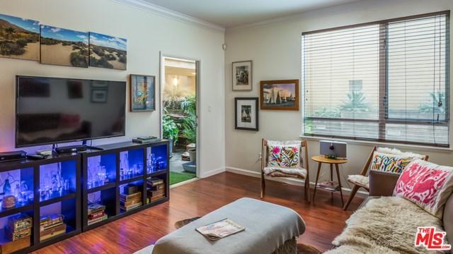 6400 E Crescent Park East #104, Playa Vista, CA 90094 (#19444900) :: Team Tami