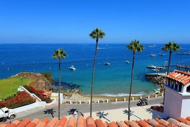 94 Playa Azul, Avalon, CA 90704 (#SB19057557) :: The Laffins Real Estate Team