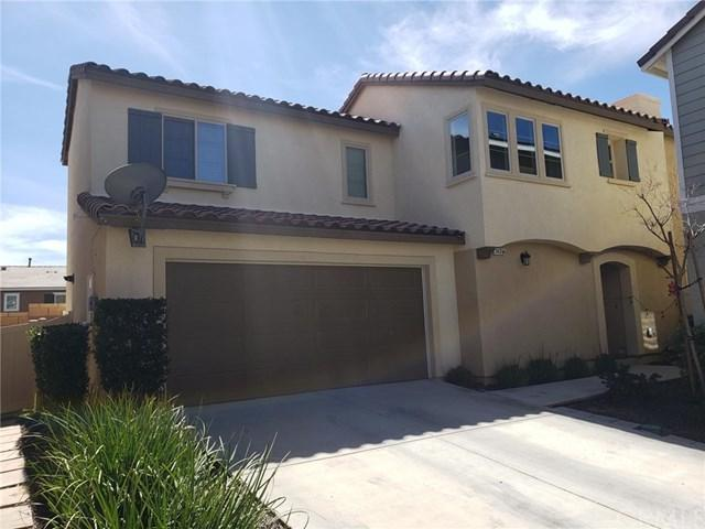 1431 Allium Court A, Beaumont, CA 92223 (#EV19059406) :: Angelique Koster