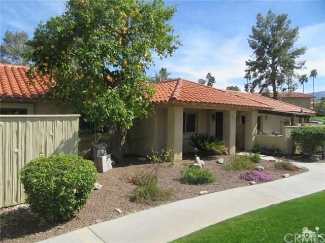73007 Pancho Segura Lane, Palm Desert, CA 92260 (#219008189DA) :: J1 Realty Group