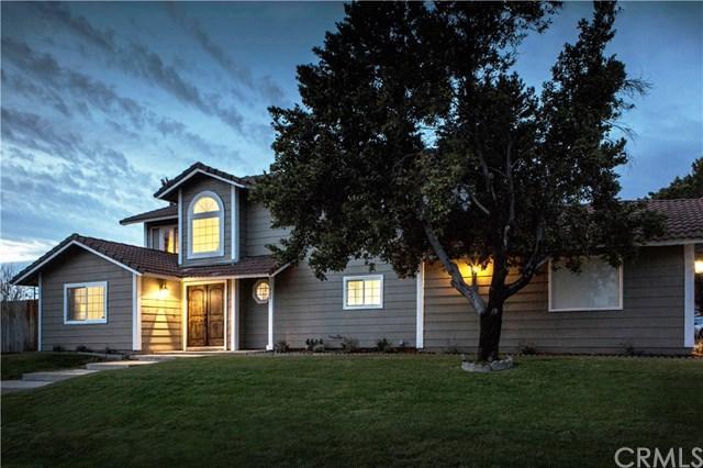 929 Kimberly Avenue, Redlands, CA 92374 (#OC19059454) :: Angelique Koster