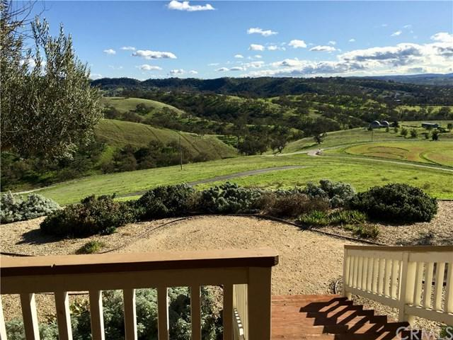 5430 Sunny Ridge Place, Paso Robles, CA 93446 (#NS19059474) :: RE/MAX Parkside Real Estate