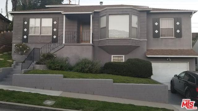 5018 Valleydale Avenue, Los Angeles (City), CA 90043 (#19444928) :: J1 Realty Group