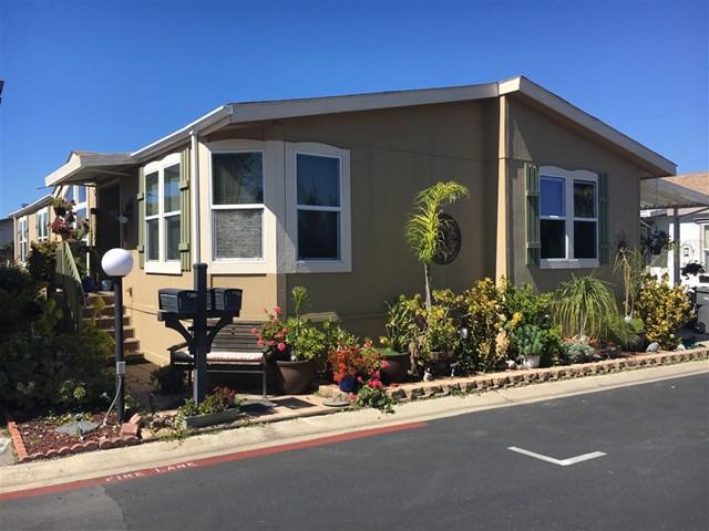 12818 Flora Vista St #168, Poway, CA 92064 (#190014391) :: RE/MAX Empire Properties