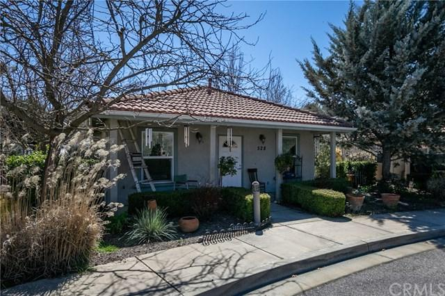 528 N Ferrocarril #14, Atascadero, CA 93422 (#NS19058672) :: RE/MAX Parkside Real Estate