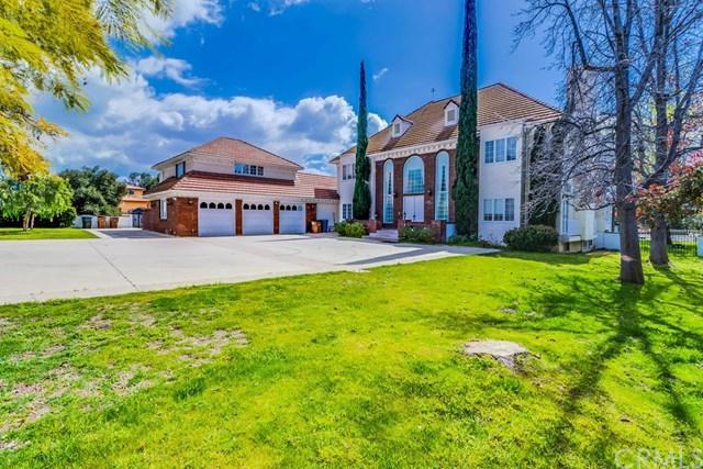 648 Pomello Drive, Claremont, CA 91711 (#CV19058843) :: RE/MAX Empire Properties