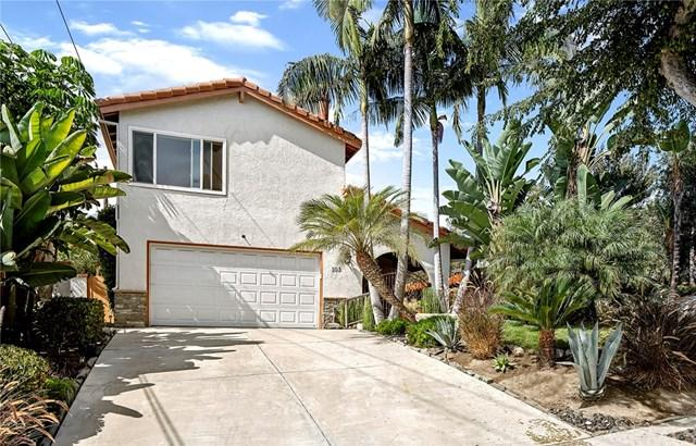 103 Avenida San Pablo, San Clemente, CA 92672 (#OC19059345) :: Berkshire Hathaway Home Services California Properties