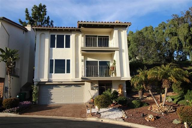 5903 Caminito De La Taza, San Diego, CA 92120 (#190014399) :: Bob Kelly Team