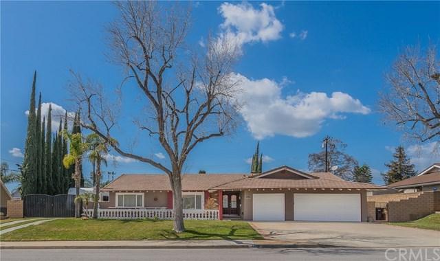 4819 Saint Andres Avenue, La Verne, CA 91750 (#CV19057505) :: Mainstreet Realtors®
