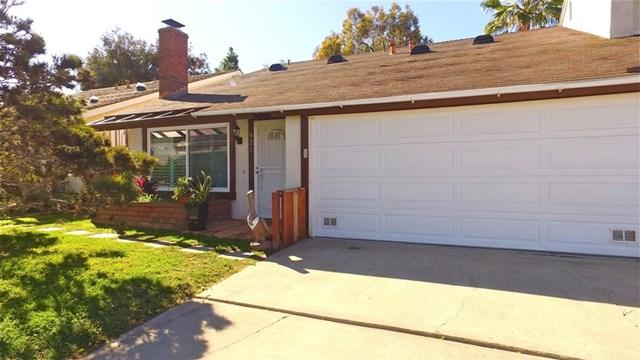 921 Woodlake Dr, Cardiff By The Sea, CA 92007 (#190014403) :: Jacobo Realty Group