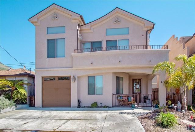 211 Placentia Avenue, Pismo Beach, CA 93449 (#SP19059505) :: RE/MAX Parkside Real Estate