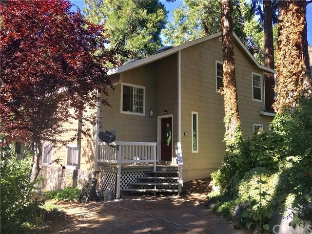 41134 Pine Drive, Forest Falls, CA 92339 (#EV19059571) :: Millman Team
